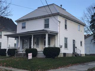 320 W 4th St, Ashland, OH 44805