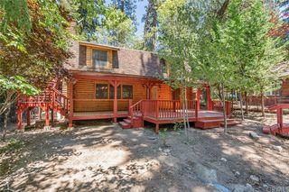 5932 Mountain Home Creek Rd, Angelus Oaks, CA 92305