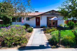 201 S Monterey Ave, Coalinga, CA 93210