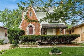 909 Lilley Ave, Columbus, OH 43206