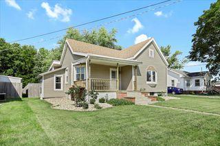 406 E Cole St, Heyworth, IL 61745