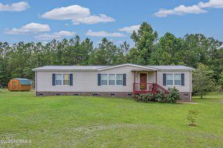 488 Bell Swamp Rd NE, Winnabow, NC 28479