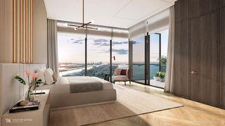 Waldorf Astoria Residences, Miami, FL 33133