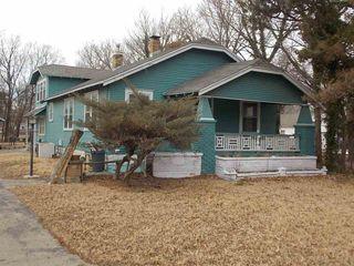 2819 N Coolidge Ave, Wichita, KS 67204
