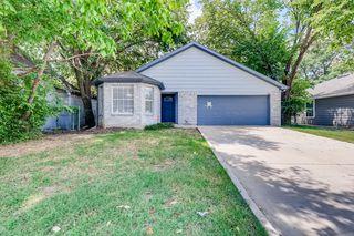 1120 E Hattie St, Fort Worth, TX 76104