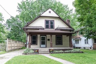 375 Good Ave, Indianapolis, IN 46219