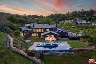 25211 Jim Bridger Rd, Hidden Hills, CA 91302