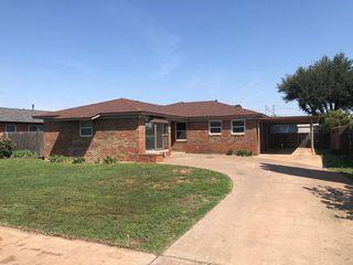 4416 Leddy Dr, Midland, TX 79703