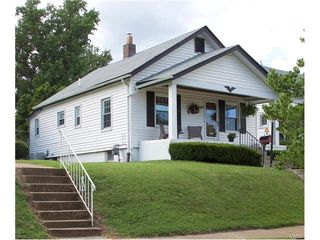 5017 Gerritt Ave, Saint Louis, MO 63116