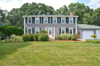34 Dolly Dr, Worcester, MA 01604