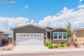 4349 Gray Fox Hts, Colorado Springs, CO 80922