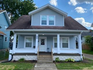 2414 10th St SW, Canton, OH 44710