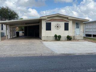 201 Laurel Ave, Pharr, TX 78577