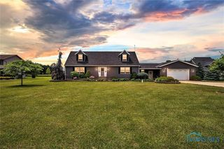 444 S County Road 294, Clyde, OH 43410
