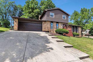1634 Congress Hill Ln, Fairfield, OH 45014