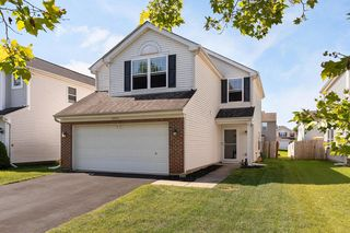 6879 Spring Bloom Dr, Canal Winchester, OH 43110