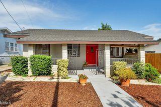 3848 Portola Ave, Los Angeles, CA 90032