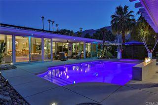 1042 E Sierra Way, Palm Springs, CA 92264