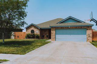 1504 SW 61st Ave, Amarillo, TX 79118