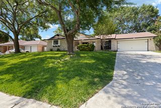 14218 Parkhurst St, San Antonio, TX 78232