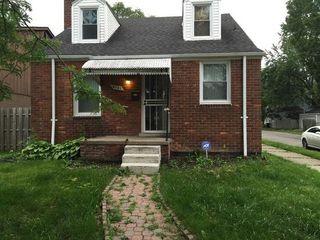 8741 Canyon St, Detroit, MI 48236