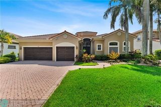 841 NW 124th Ave, Coral Springs, FL 33071
