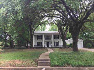 604 Sylvan Dr, Longview, TX 75602