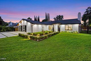 2720 E California Blvd, Pasadena, CA 91107