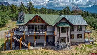 5325 Running Horse Pl, Pagosa Springs, CO 81128
