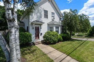 25 Beaumont St, Canton, MA 02021