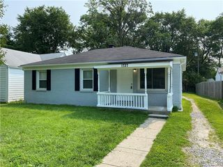 1727 N Coolidge Ave, Indianapolis, IN 46219