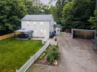 1415 Mapleton Ave, Suffield, CT 06078