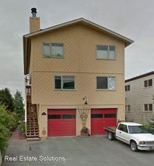 610 N St #4, Anchorage, AK 99501