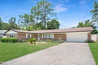 2806 Elisa Dr W, Jacksonville, FL 32216