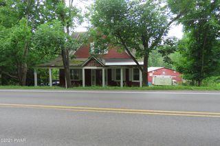 709 Texas Palmyra Hwy, Hawley, PA 18428