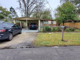 4056 Owen Ave, Jacksonville, FL 32209