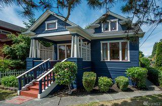 6037 48th Ave SW, Seattle, WA 98136