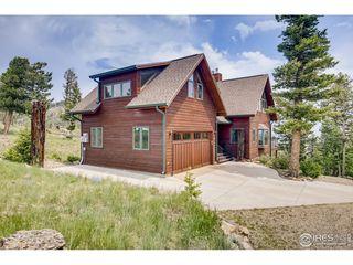 98 Rim Rd, Boulder, CO 80302
