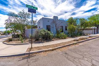 1600 E Grant Rd, Tucson, AZ 85719