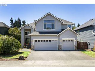 2904 NE 185th Ct, Vancouver, WA 98682