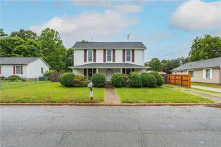 308 S Joyner St, Gibsonville, NC 27249