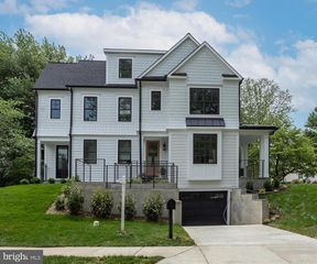 3602 Taylor St, Chevy Chase, MD 20815