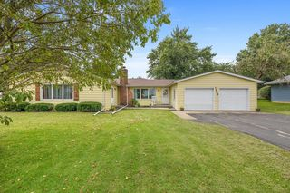 1005 N Lawrence St, Gibson City, IL 60936
