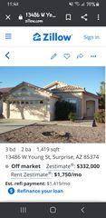 13486 W Young St, Surprise, AZ 85374
