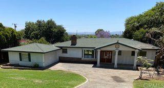 2402 Mount Olive Ln, Bradbury, CA 91008