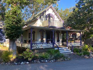 12 Bayliss Ave, Oak Bluffs, MA 02557