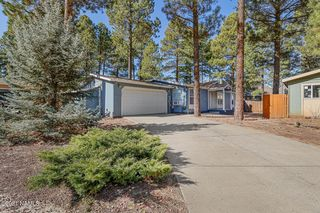 1361 S Burlington St, Flagstaff, AZ 86001