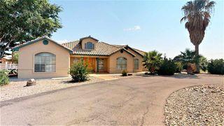 3351 Scenic Dr, Alamogordo, NM 88310
