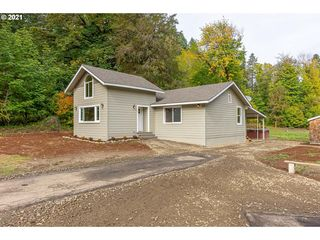 90491 Poodle Creek Rd, Noti, OR 97461