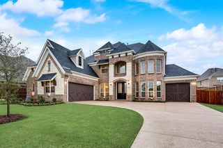 4619 Great Plains Way, Mansfield, TX 76063